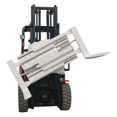 Ang supplier sa China 3 Ton Fork Lift Truck Clamp nga nag-umol sa mga Clamp sa Fork