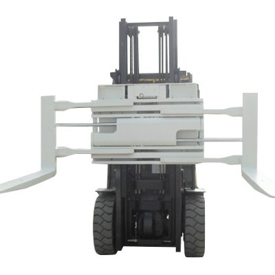 Clamp Attachment Alang sa Forklift