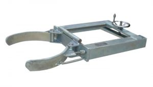 55 nga Gallon Drum Clamp