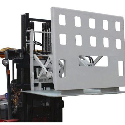 Push Pull Attachment Forklift nga Presyo