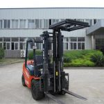 Ang Hydraulic Forklift Attachment Load Stabilizer